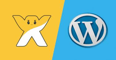 Wix và WordPress
