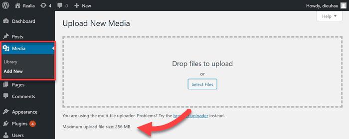 check-maximum-upload-file-size