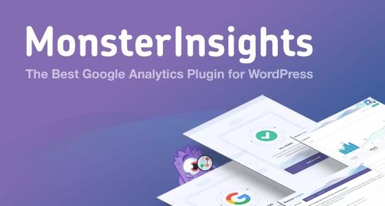 review-MonsterInsights-plugin
