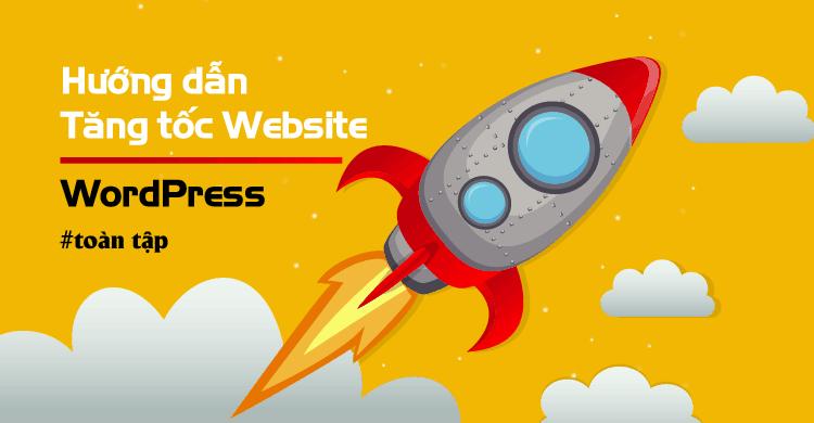 tăng tốc web
