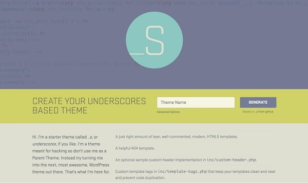 Underscores-theme