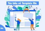 Tìm hiểu về Template File WordPress