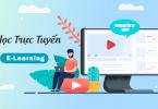 so sánh 5 giải pháp học trực tuyến