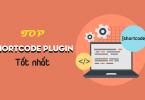 Top shortcode plugin