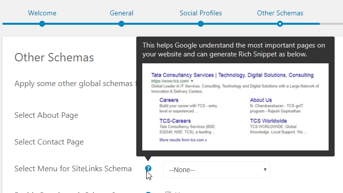 site-links-schema-pro-example