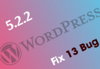 WordPress-5-2-2