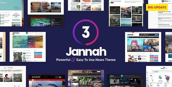 Jannah-magazine-theme