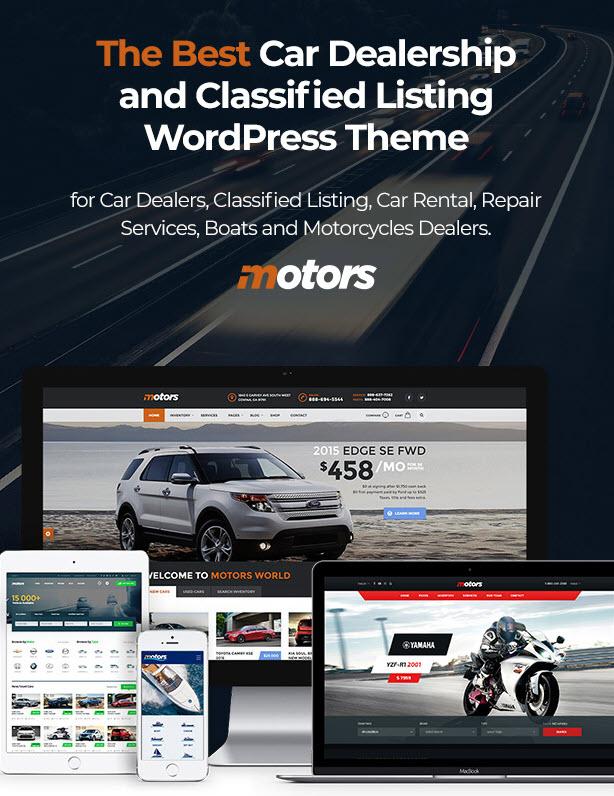 Motors-best-car-dealership-theme