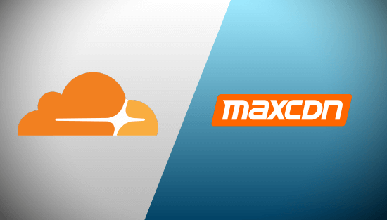 Cloudflare-vs-maxcdn