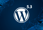 WordPress-5-3