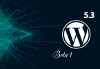 WordPress-5-3-beta-1