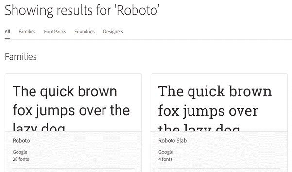 Search-font-chu-Adobe-Fonts