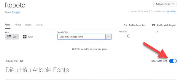 Select-Adobe-Fonts
