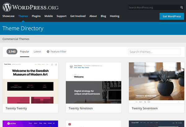 free-theme-wordpressorg