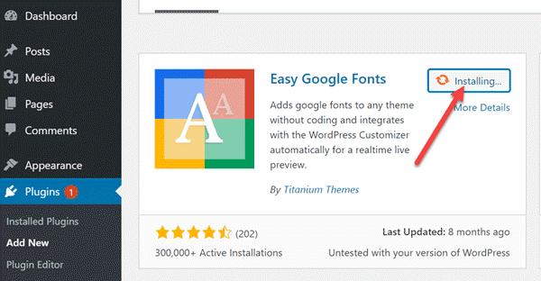 install-easy-google-font-plugin