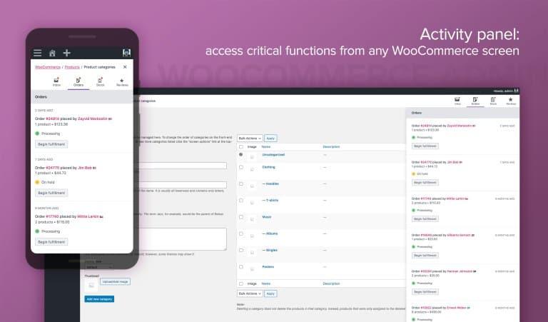 woocommerce-activity