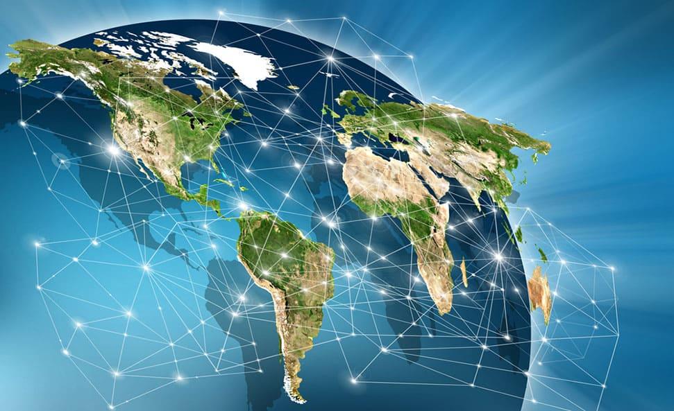 website đa ngôn ngữ giúp doanh nghiệp toàn cầu hóa nhanh chóng
