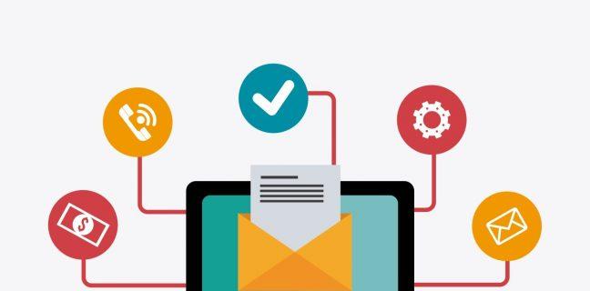 tại sao nên sử dụng email Marketing