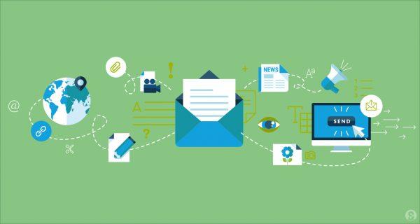 Email marketing là gì? Tại sao doanh nghiệp nên dùng email marketing?
