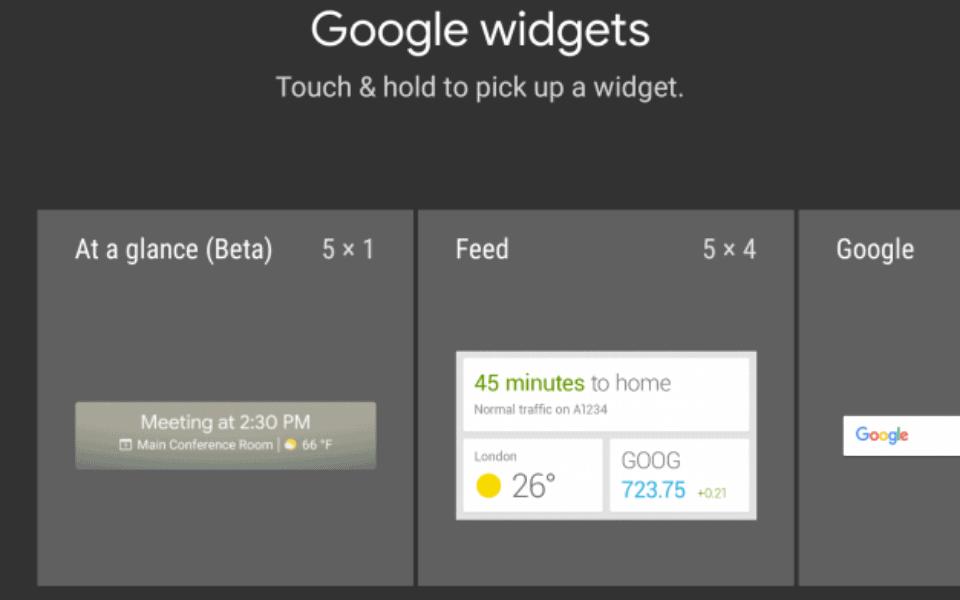 """iOS 14 biến Widget trên Android thành """"một trò hề"""""""