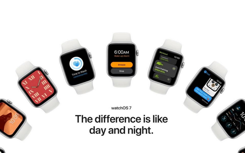Apple Watch Series 3 bị gặp lỗi tự khởi động ngẫu nhiên khi cập nhật watchOS 7
