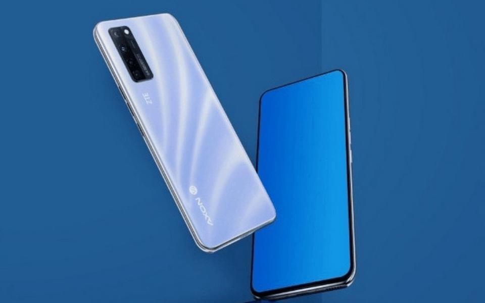 Smartphone camera ẩn dưới màn hình của Realme sẽ được sản xuất với số lượng lớn vào năm 2021