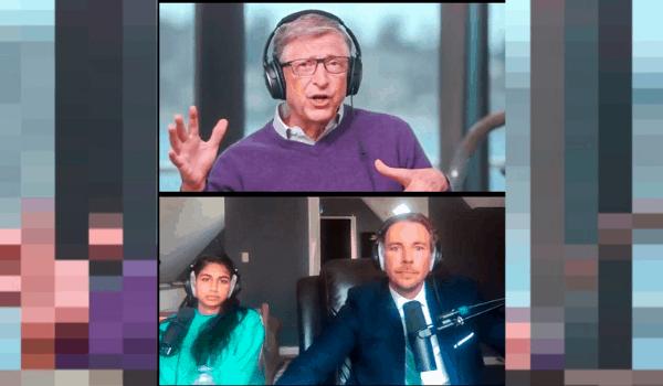 """Không chỉ nổi tiếng về độ giàu có, Bill Gates còn là """"ông trùm""""...về độ khó tính"""