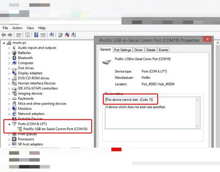 5 cách xử lý khi máy tính Windows bị lỗi Code 10