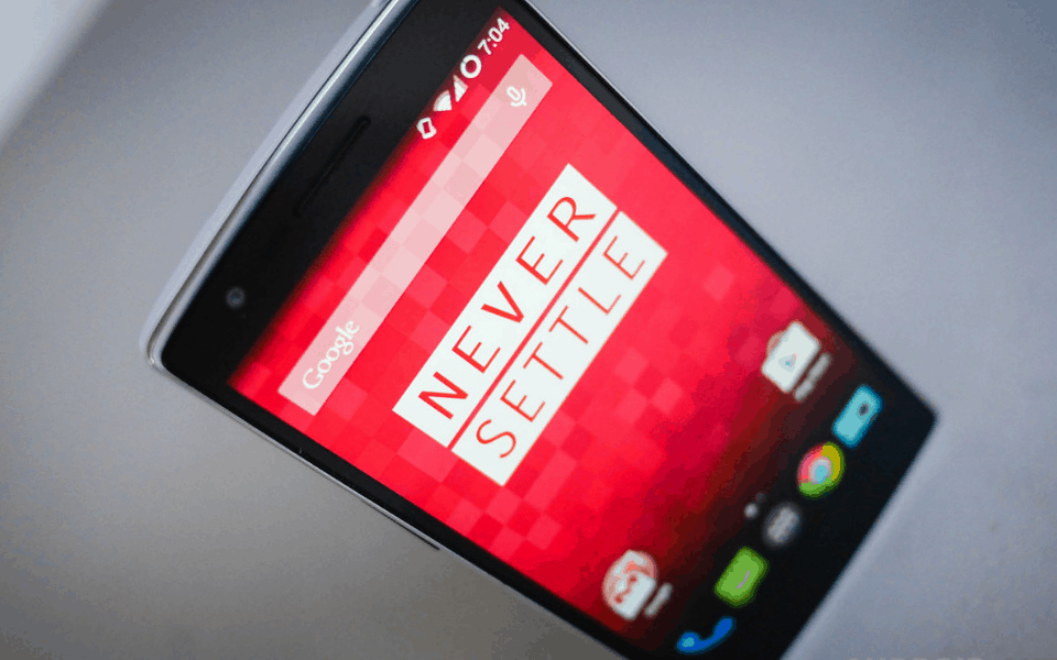 Lịch sử phát triển của hệ điều hành trên smartphone OnePlus: từ Cyanogen đến Oxygen OS