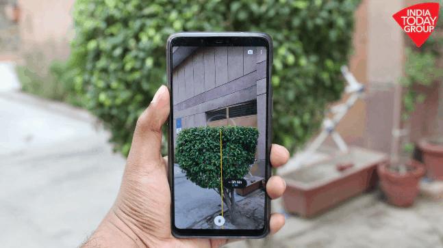 Liệu smartphone có thể dùng để đo lường thay thế thước truyền thống bằng công nghệ AR?