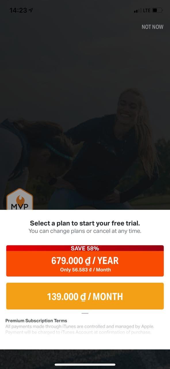 MapMyRun và Strava: đâu là ứng dụng tốt nhất dành cho những người thường xuyên chạy bộ?