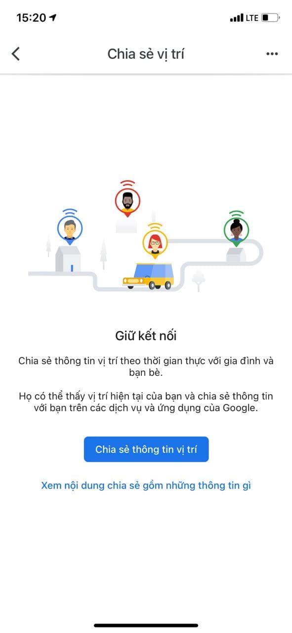 Các tính năng thú vị của Google Maps mà bạn nên thử qua