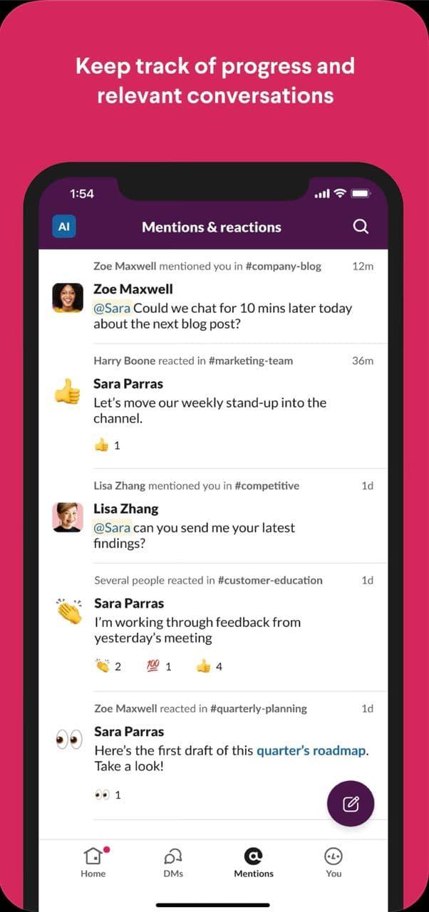 Top những ứng dụng giúp bạn làm việc hiệu quả trên smartphone