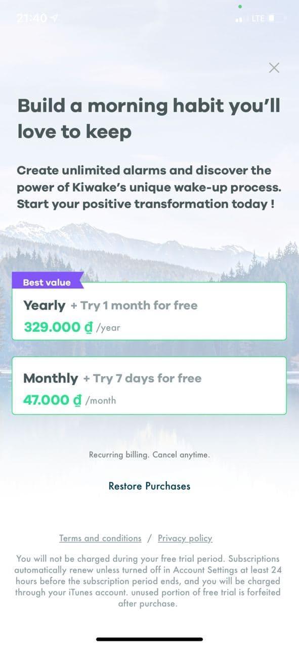 Top ứng dụng/game đang miễn phí trên App Store (13/12/2020)