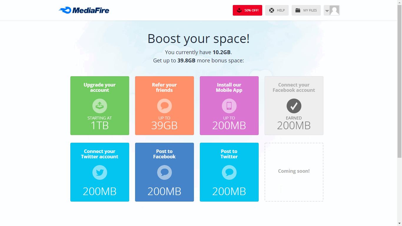 Mediafire vs Dropbox: Dịch vụ lưu trữ đám mây nào tốt hơn?