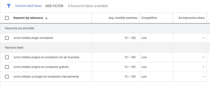 seo website đa ngôn ngữ